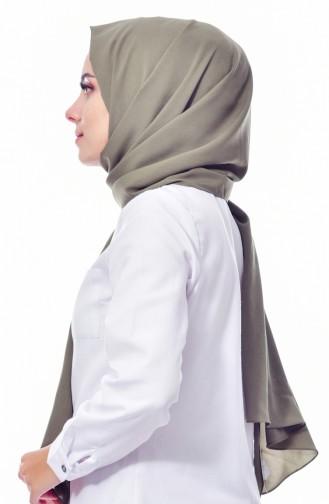 Khaki Shawl 784532-01