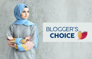 Blogger Choice