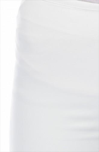 بنطال بيج فاتح 1615-06