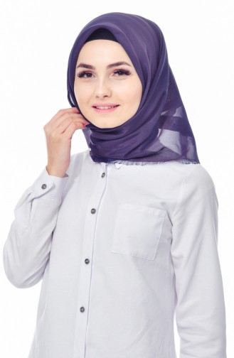 Purple Smart Scarf 901382-06