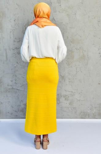 Yellow Skirt 31441-11