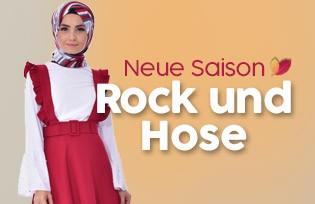 Neue Saison Hosenrock Modelle