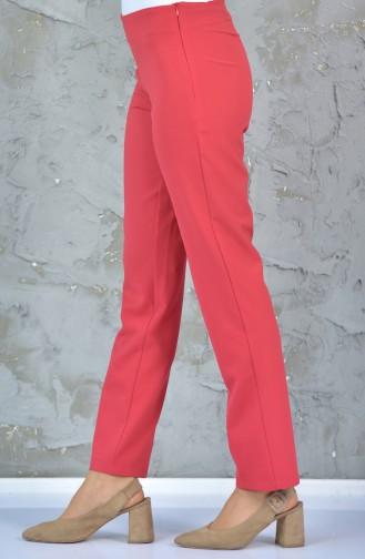 TUBANUR Zippered Pants 2988-01 Tile 2988-01