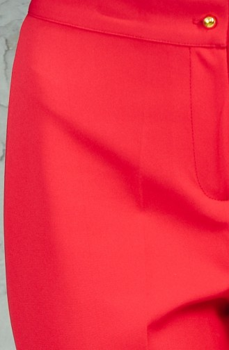 Red Pants 1004-34