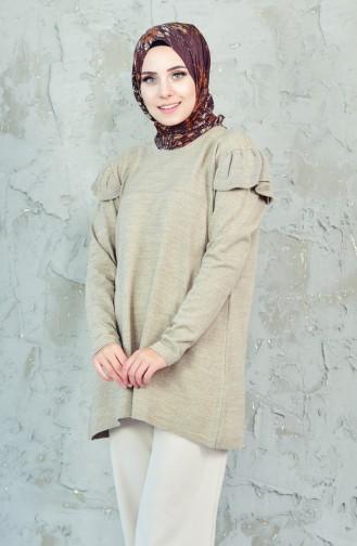 Mink Sweater 0320-08