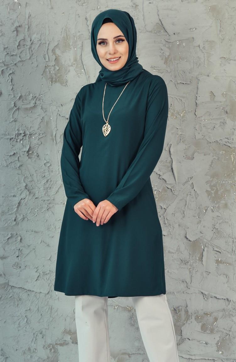 5f20acee05f7a Emerald Tunic 3053-10