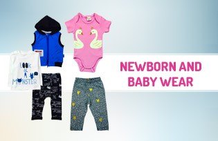 Newborns and Babies