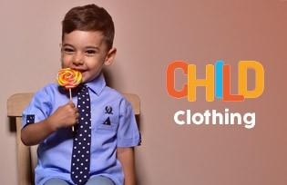 Sefamerve Kids Clothes