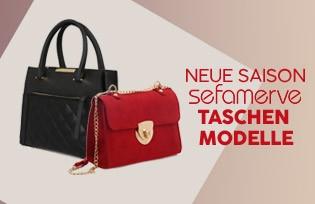 Neue Saison Trend Taschenmodelle