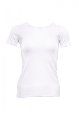 Weiß Body 8532-01