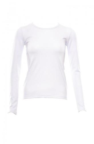 White Body 8533-01
