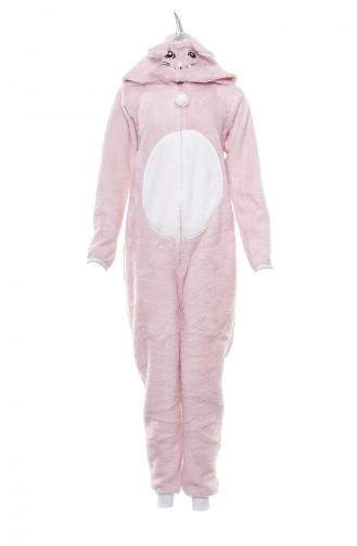 Pink Pyjama 9040-01