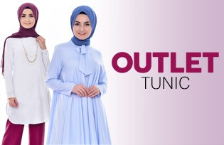 OUTLET TUNIC