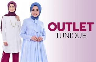 TUNIQUE OUTLET