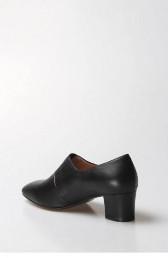 فاست ستيب حذاء للإستخدام اليومي 064Za825 لون اسود 064ZA825-16777229