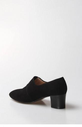فاست ستيب حذاء للإستخدام اليومي 064Za825 لون اسود 064ZA825-16777285