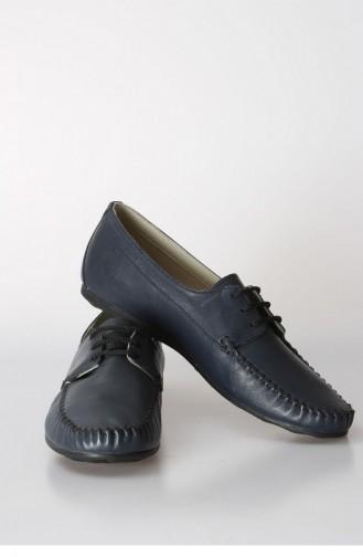 فاست ستيب حذاء للإستخدام اليومي  257Za045 لون كحلي 257ZA045-16777225