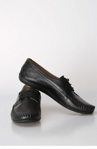 فاست ستيب حذاء للإستخدام اليومي  257Za045 لون اسود 257ZA045-16777229