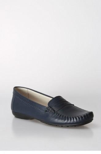 فاست ستيب حذاء للإستخدام اليومي 257Za046 لون كحلي 257ZA046-16777225
