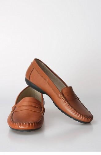 فاست ستيب حذاء للإستخدام اليومي 257Za046 لون عسلي 257ZA046-16777230