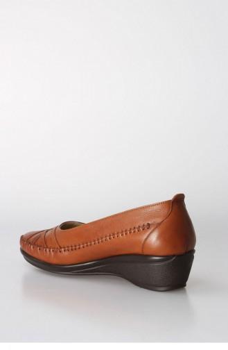 Fast Step Casual Shoes 359Za023 Red 359ZA023-16777299