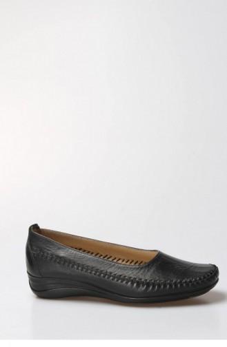 فاست ستيب حذاء للإستخدام اليومي  359Za024 لون اسود 359ZA024-16777229