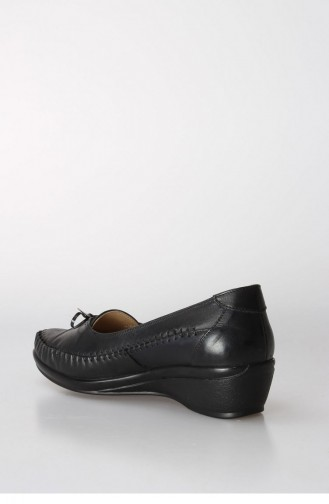 فاست ستيب حذاء بتصميم كاجوال ومريح 359Za052 لون اسود 359ZA052-16777229