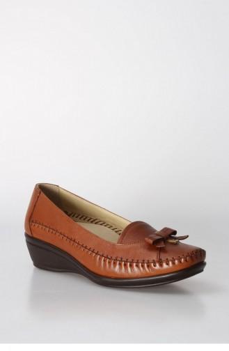فاست ستيب حذاء للإستخدام اليومي  359Za490 لون احمر 359ZA490-16777299