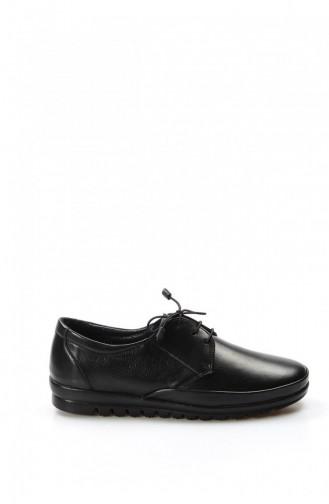 فاست ستيب حذاء بتصميم كاجوال 881Za1026 لون اسود 881ZA1026-16777229