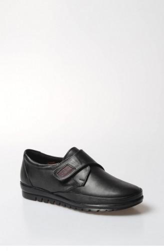 فاست ستيب حذاء بتصميم كاجوال 881Za1029 لون اسود 881ZA1029-16777229