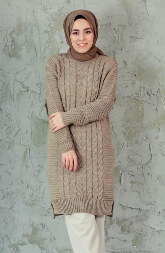 Triko Kazak 4078-02 Vizon