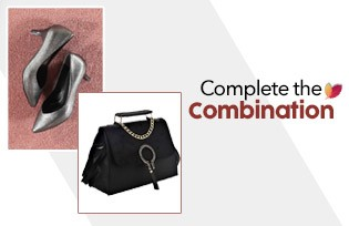 Complete the Combination