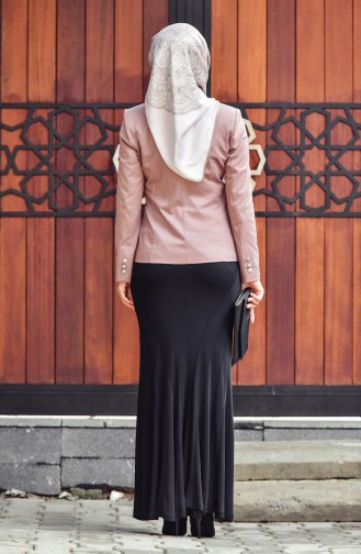 Dusty Rose Jacket 70000-05