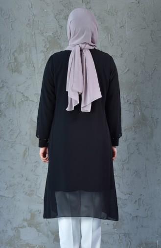 Black Tunics 1041-05