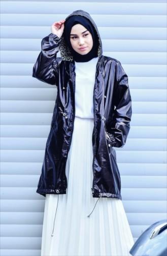 Black Raincoat 4555-03