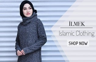 Ilmek Islamic Clothing