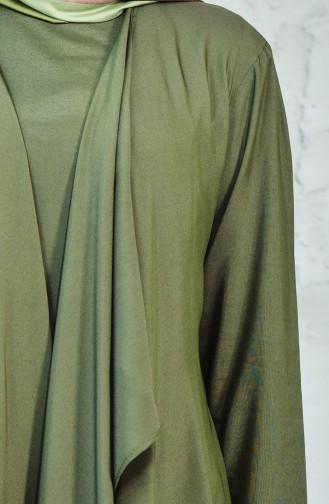 Sefamerve Ensemble 3 Piece 6010-10 Vert 6010-10