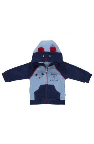 Bebetto Polar Eşofman Takımı K2003-02 Lacivert