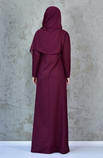 Cherry Dress 4082-06