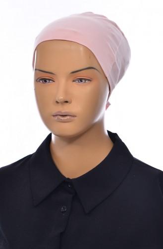 Bonnet Sans Couture 901386-04 Poudre 901386-04