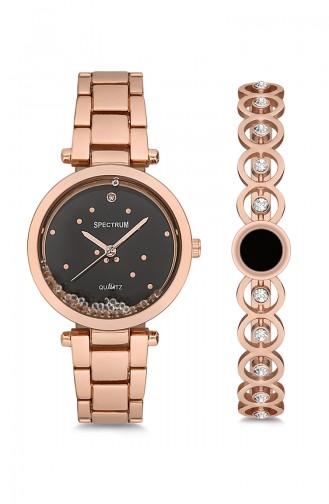 Spectrum Ladies Watch CW210786 Copper 210786