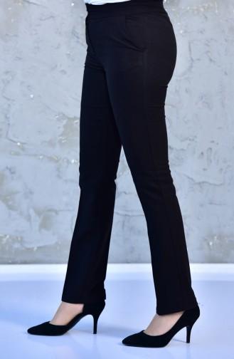 Black Pants 2064-01