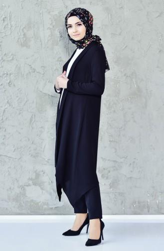 Black Jacket 1149-01