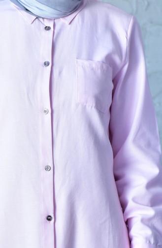 Pink Tuniek 6122-06