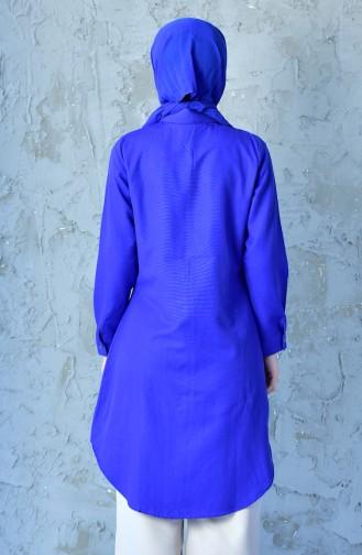 Saxon blue Tuniek 6122-08