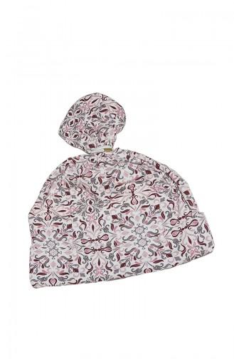 Puder Hat and bandana models 164