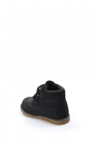 Fast Step Kız Çocuk 006Sba1001 Sıyah 006SBA1001-16777229