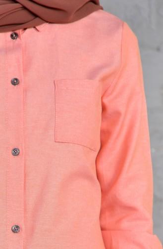Orange Tuniek 6122-24