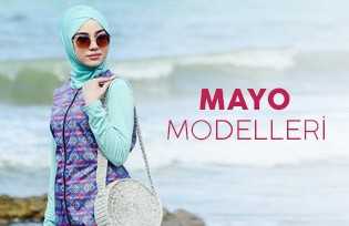Sefamerve Mayo Modelleri