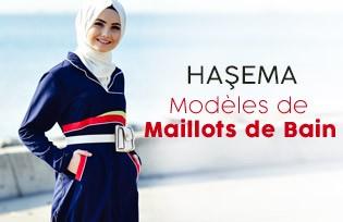 Haşema Hijab Swimsuit